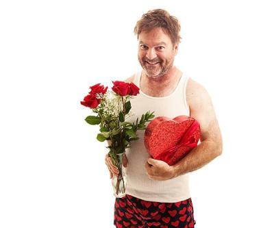 Riiiiichtig lustige Anti Valentinstag Geschenke gibt es hier...
