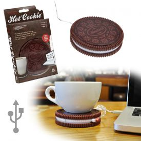 USB Tassenw�rmer - Hot Cookie