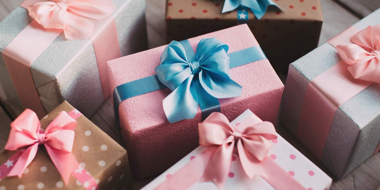 Geschenke - originelle Ideen für Männer und Frauen hier finden