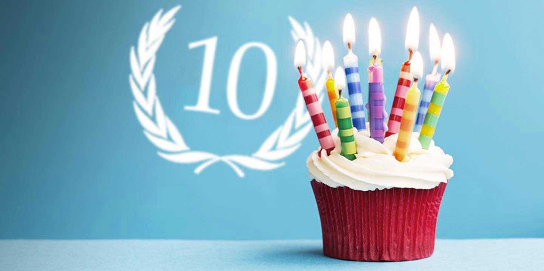 Geschenke zum 10. Geburtstag: da werden Träume wahr!