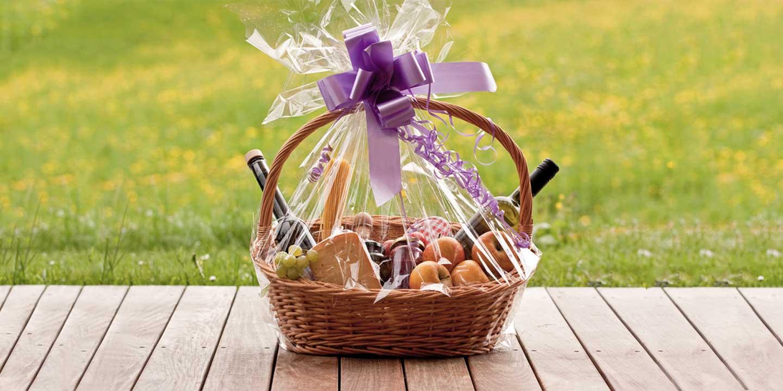 Komplette Geschenksets Und Geschenkkörbe Zu Jedem Anlass