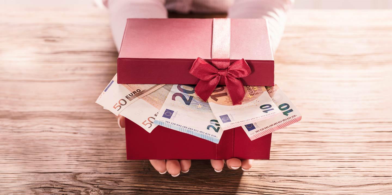61 Geldgeschenke Gutscheine Oder Geld Originell Verpacken