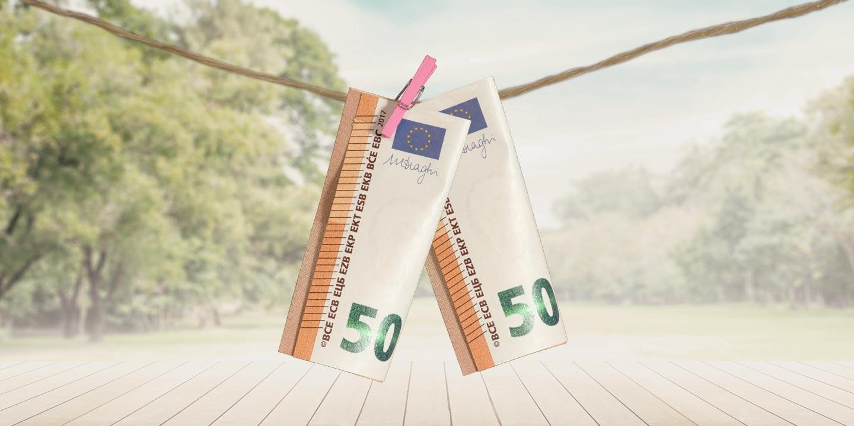 Geschenk zur geburt 100€