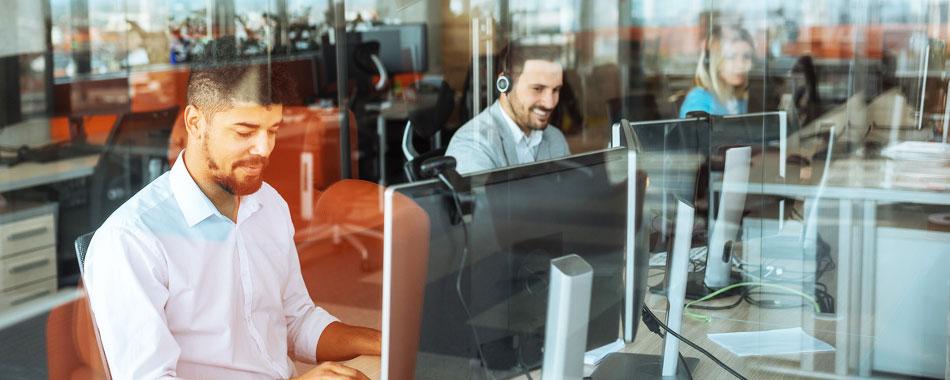 Mitarbeiter im Kundensupport (m/w/d)