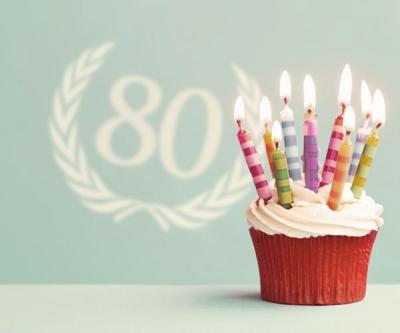 80 einzigartige geschenke zum 80 geburtstag. Black Bedroom Furniture Sets. Home Design Ideas
