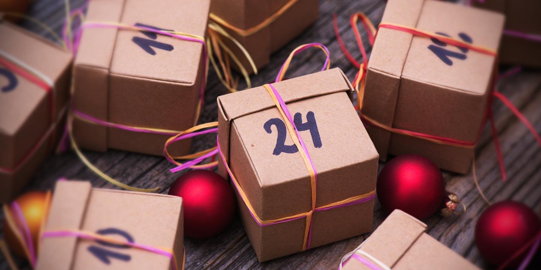 Weihnachtliche Lustige Oder Total Verruckte Adventskalender
