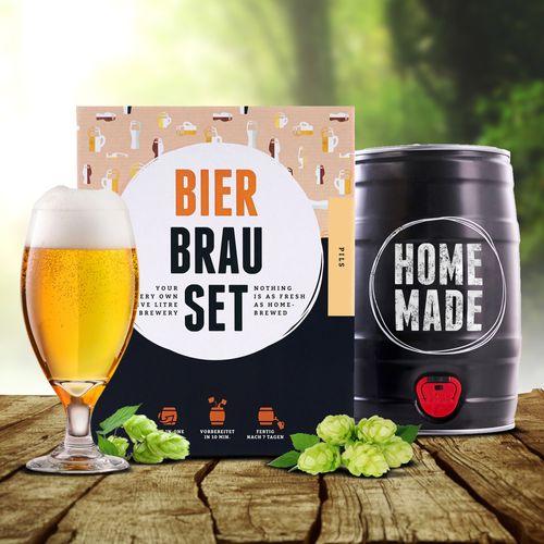 Barillet de brassage – brassez votre propre bière