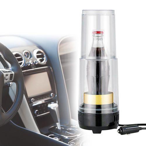2in1 Flaschenkühler und Warmhalter fürs Auto