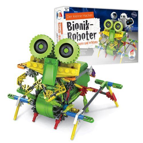 Bionik Roboter zum Selberbauen