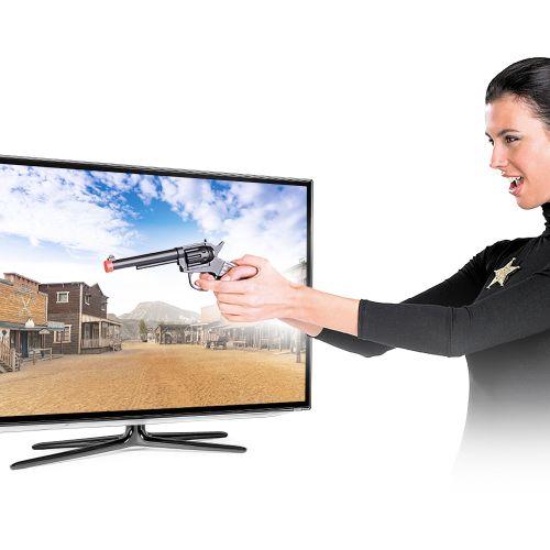 Universal Fernbedienung Spielzeugpistole