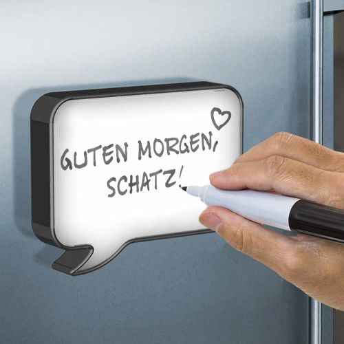 Ausgefallenkleineaufmerksamkeiten - Kühlschrankmagnet im Light Box Style - Onlineshop Monsterzeug