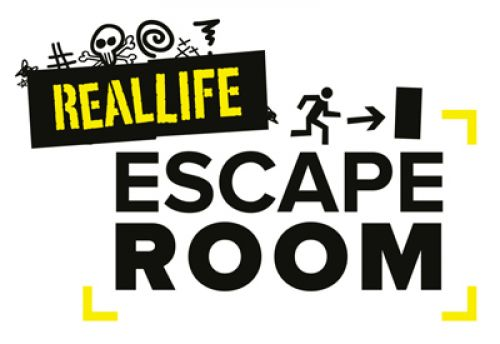 Reallife Escape Room - 3