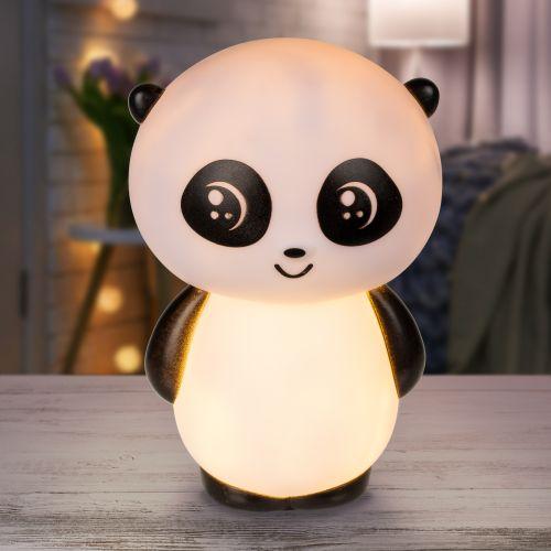 Panda Lampe