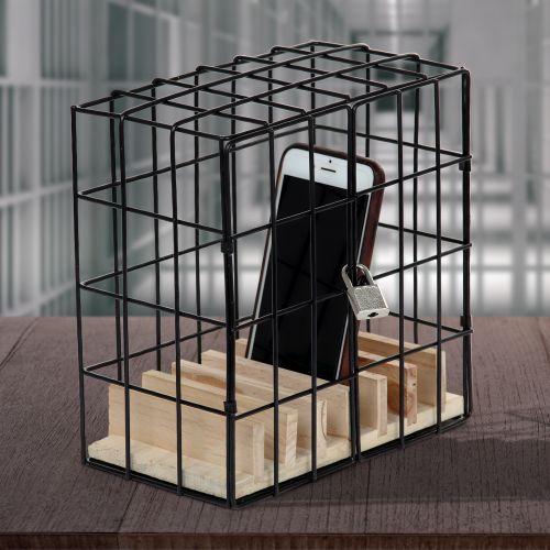 Witzigspassgeschenke - Handy Gefängnis - Onlineshop Monsterzeug