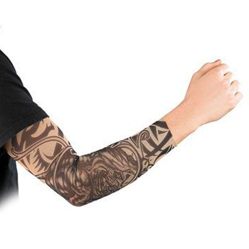 tattoo rmel tribal t uschend echtes arm tattoo. Black Bedroom Furniture Sets. Home Design Ideas
