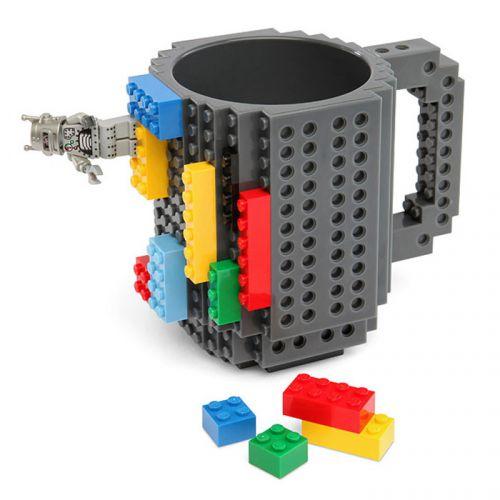 Tasse bloc de construction