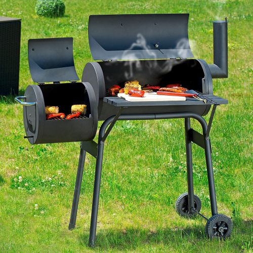 Barbecue Grill Fumoir