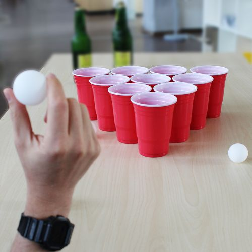 Set pour Beer Pong