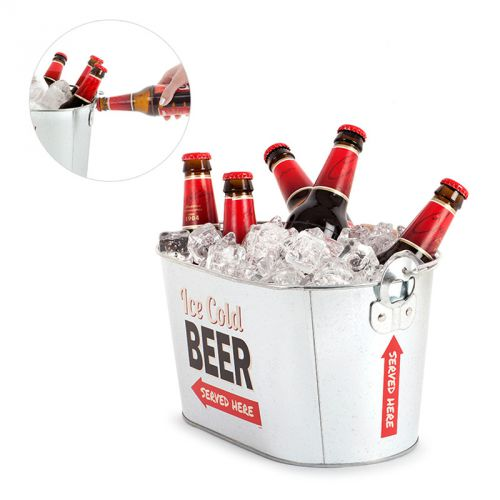 Bierkühler - Beer Bucket