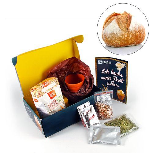 Brot Set zum Selberbacken