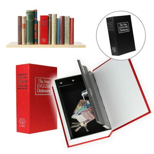 Buch Safe