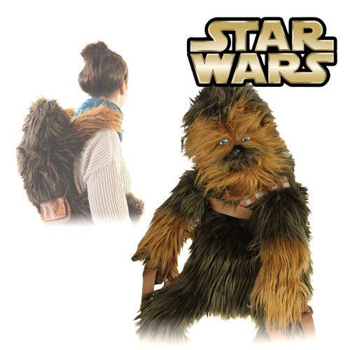 Chewbacca Rucksack - Star Wars
