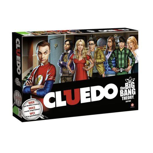 Cluedo The Big Bang Theory Edition