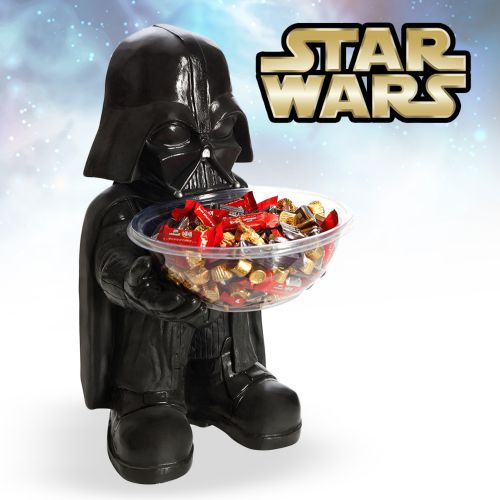 - Darth Vader XL Süßigkeitenspender Star Wars - Onlineshop Monsterzeug