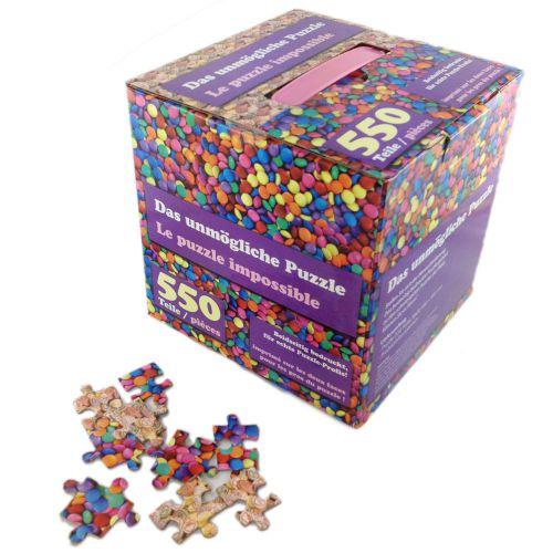 Das Unm�gliche Puzzle