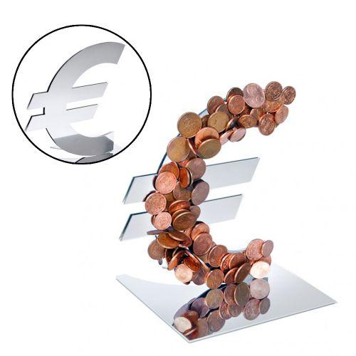Design Münzmagnet Euro
