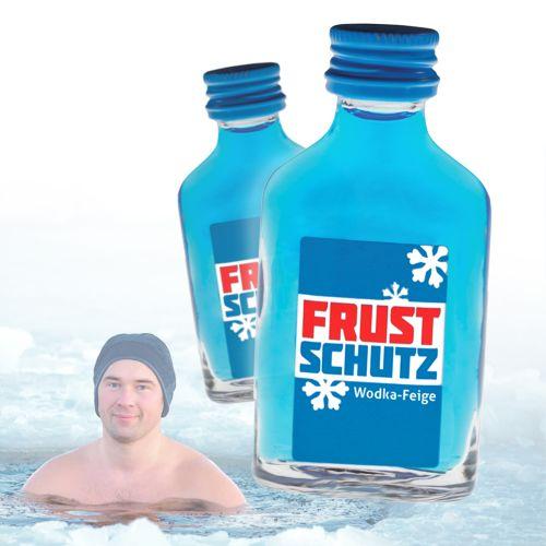 Frustschutz 20 ml Wodka Feige