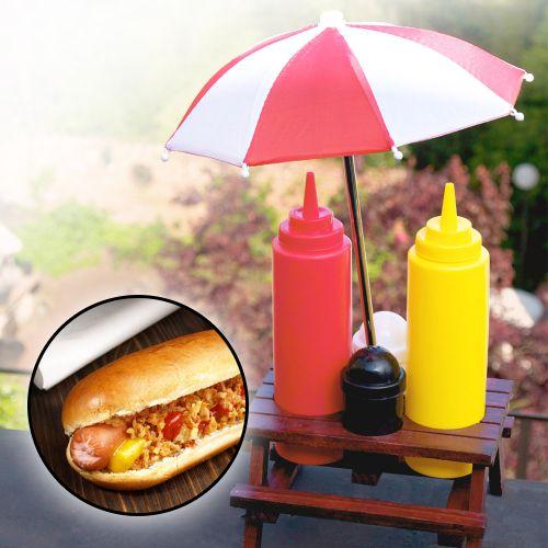 Gewürzhalter Picknick