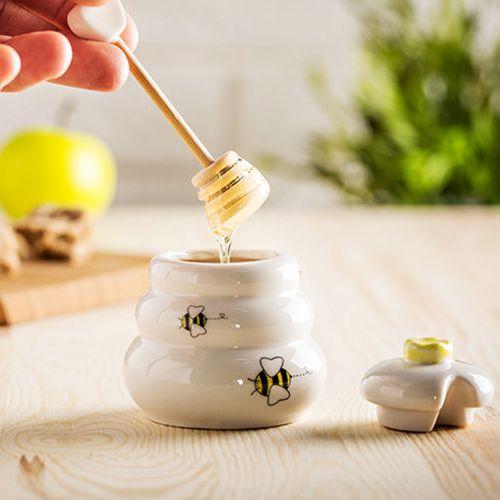 Honigtopf Biene