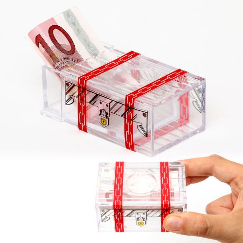 Magische Geschenkbox