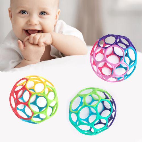 Oball - Baby Greifball