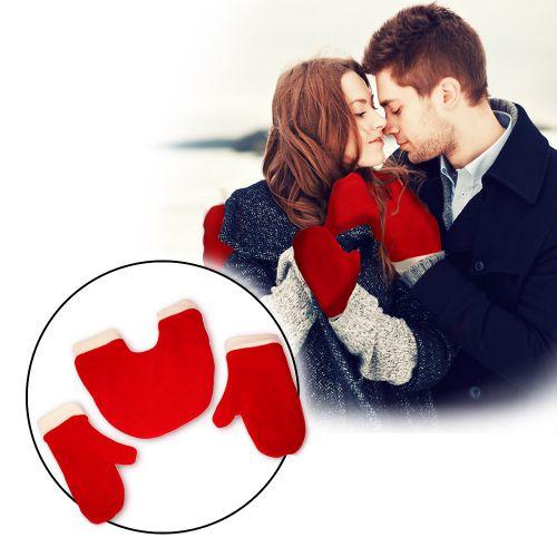 Partnerhandschuhe