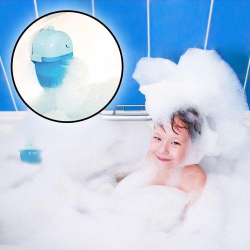 Machine à faire mousser le bain premium