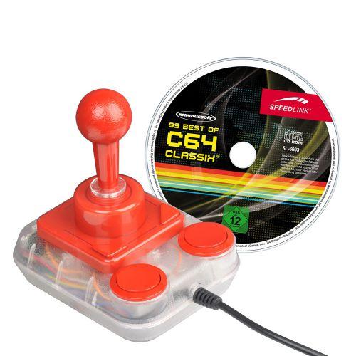 Retro Joystick inkl. 99 Spiele