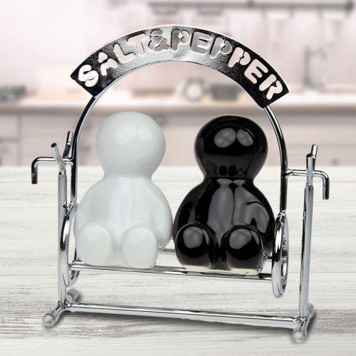 Salz Pfeffer Set Schaukel