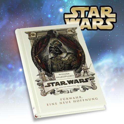Shakespeares Star Wars