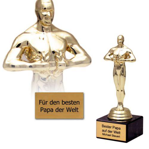 Siegerstatue Pokal