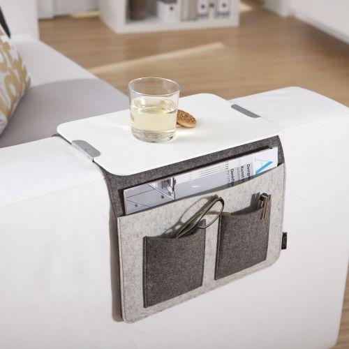 Praktischer Sofa Butler Carry Im Coolen Design