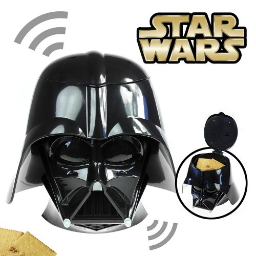 Star Wars Darth Vader - Keksdose mit Sound