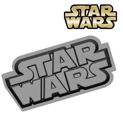Star Wars Silikon Backform