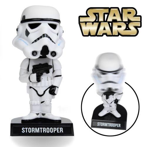 Star Wars Wackelkopffigur Stormtrooper