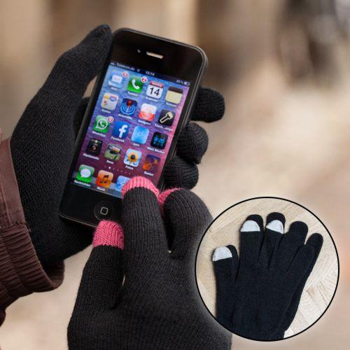 Touchscreen Handschuhe - drei Farben