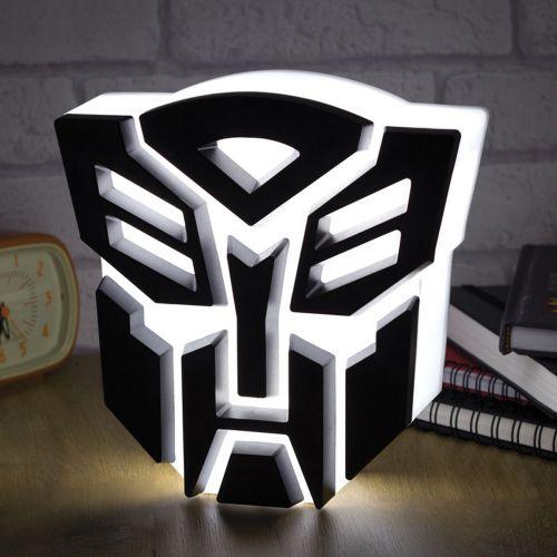 Transformers USB Lampe Autobot