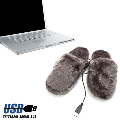 USB Fußwärmer