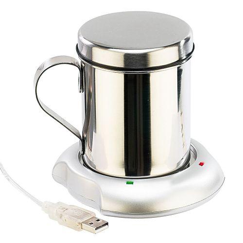 USB Tassenwärmer inkl. Tasse