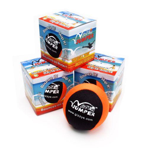 Water Jumper - Wurfball